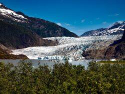 Mendenhall 1884 Inn Mendenhall Glacier Alaska
